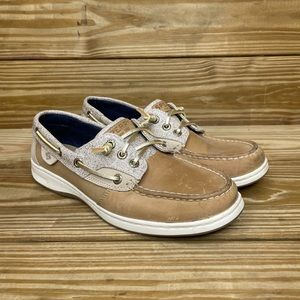 Sperry Women's Rosefish Boat Shoes